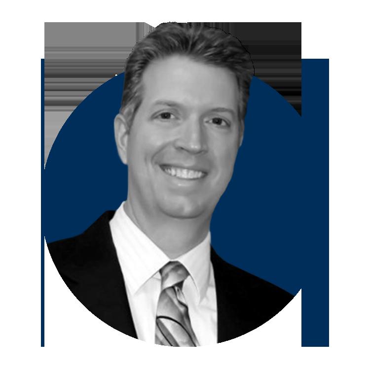 Jerry Brinegar, President-elect
