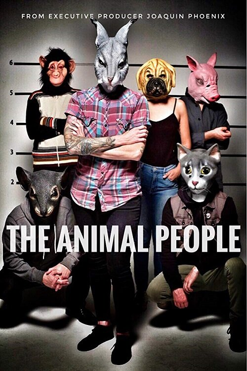 """Joaquin Phoenix Releases New Must-See Animal Rights Documentary - """"The Animal People,"""" a new animal rights documentary executive produced by vegan Joaquin Phoenix, premiered at the Austin Film Festival last Saturday."""