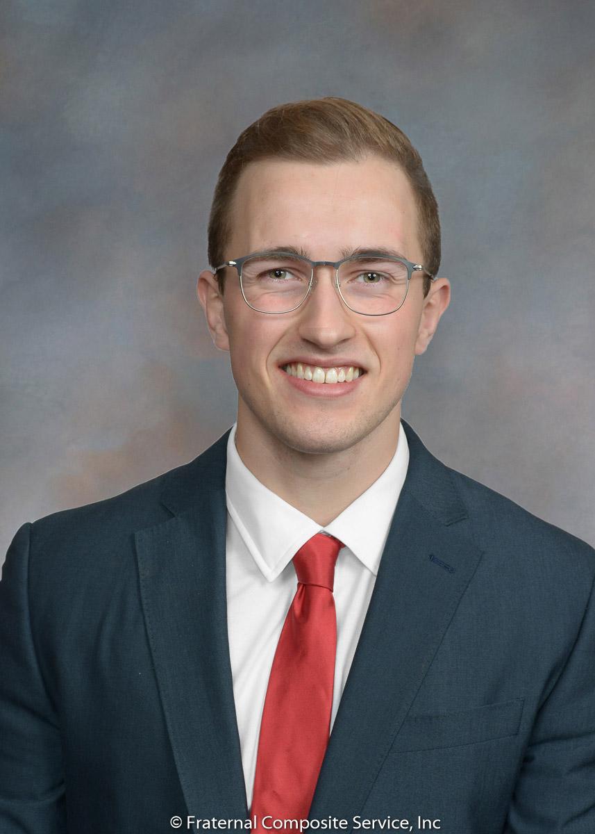 Ryan Breske