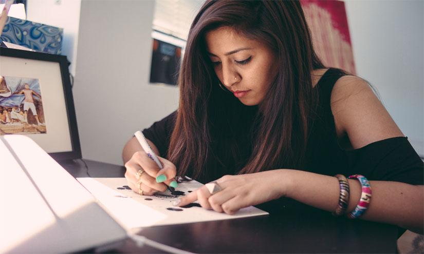 Photo credit: Nisha K. Sethi. To follow her and her work  @nisha.k.sethi