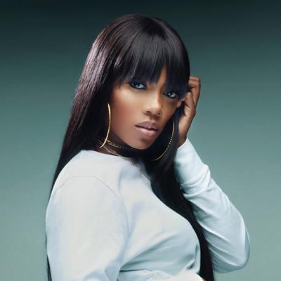 "SHE SAID - ""I'M LOOKING FORWARD TO THIS NEXT CHAPTER IN MY CAREER AND I'M MORE READY THAN I HAVE EVER BEEN.""TIWA SAVAGE"