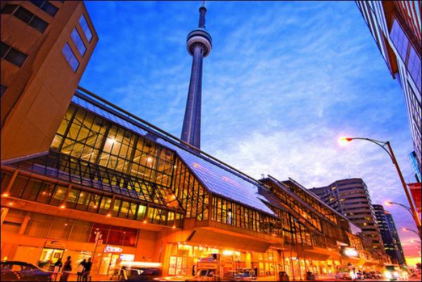 MTCC - Toronto , Canada