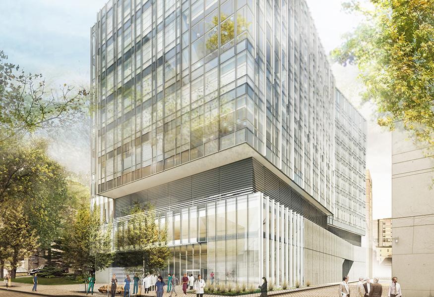 BCH Hale Project - Boston, MA