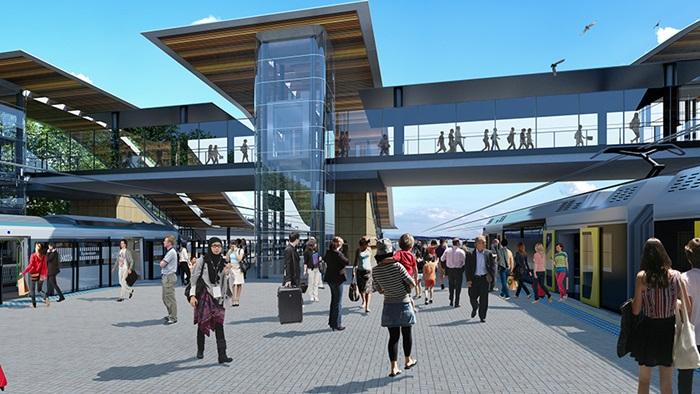 Sydenham Metro Upgrade