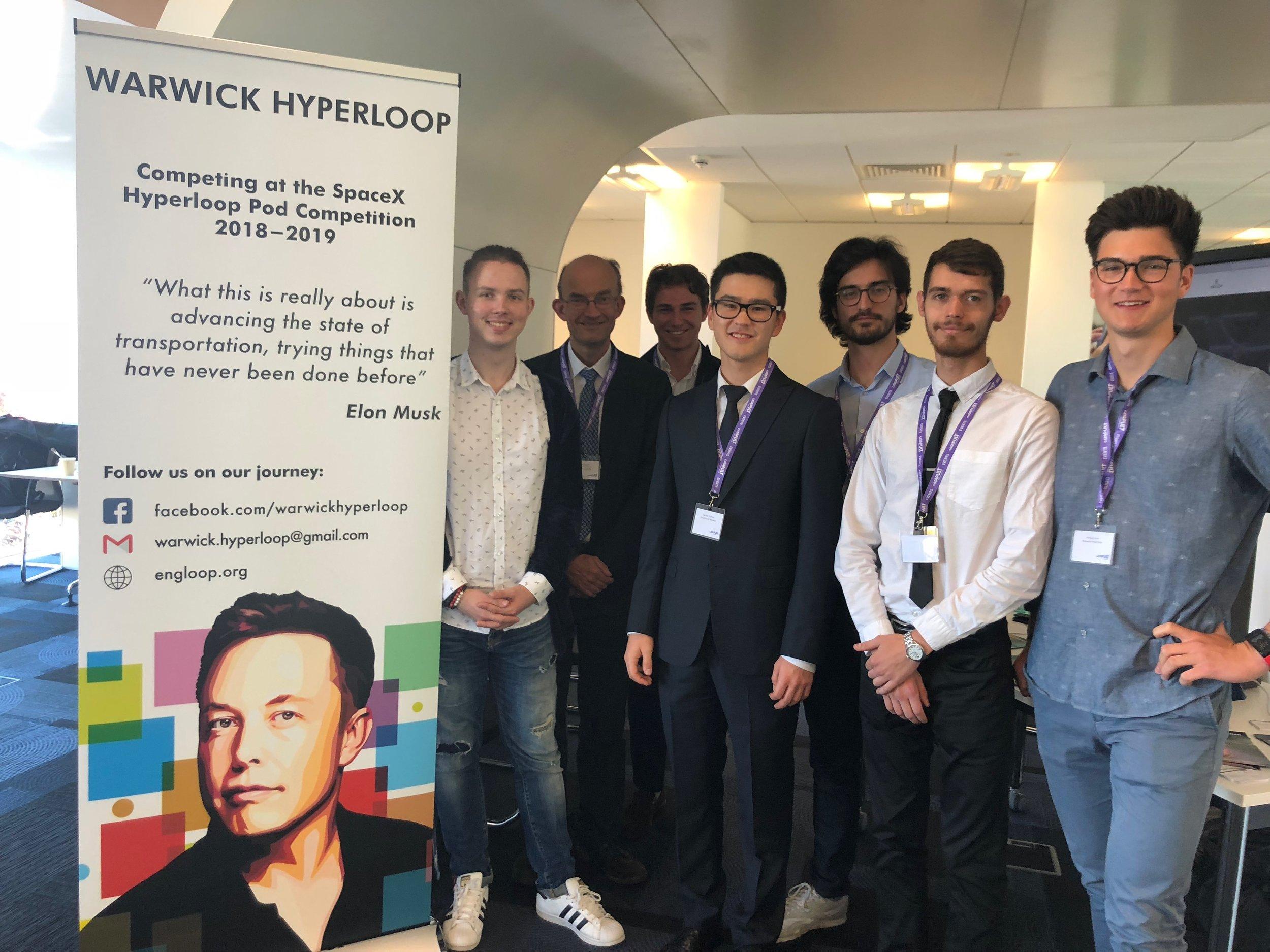 9. CATAPULT Conference _Hyperloop in UK_ .JPG