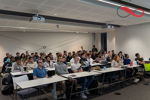 Thank you to all of you who came to Warwick Hyperloop Welcome event last Monday!  It was a big pleasure to see so much interest in becoming part of our team. We are looking forward to reviewing your applications soon! 🤗 (Reminder: Deadline is tonight.)