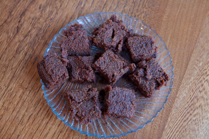 These GAPS legal brownies were deemed as better than brownies. They are gluten free, dairy free, sugar free, egg free, and made with fermented almond flour and dates. Recipe by certified GAPS Practitioner Amy Mihaly, Be Well Clinic.