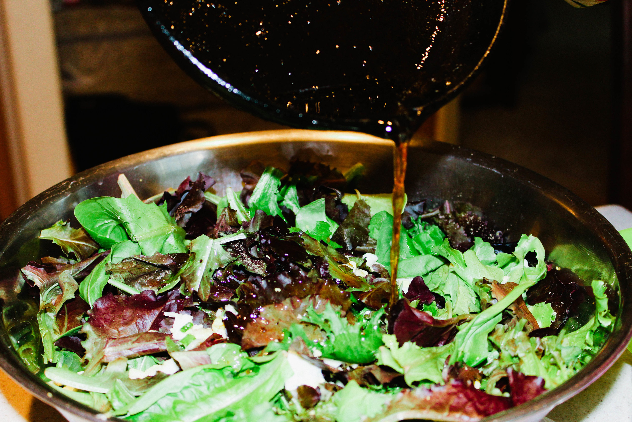 Simple-Wilted-Salad-Salad-Greens-Whole-30-Paleo-Wilted-Salad-Gaps-Diet-Protocol-How-To-Eat-Salad-On-Gaps
