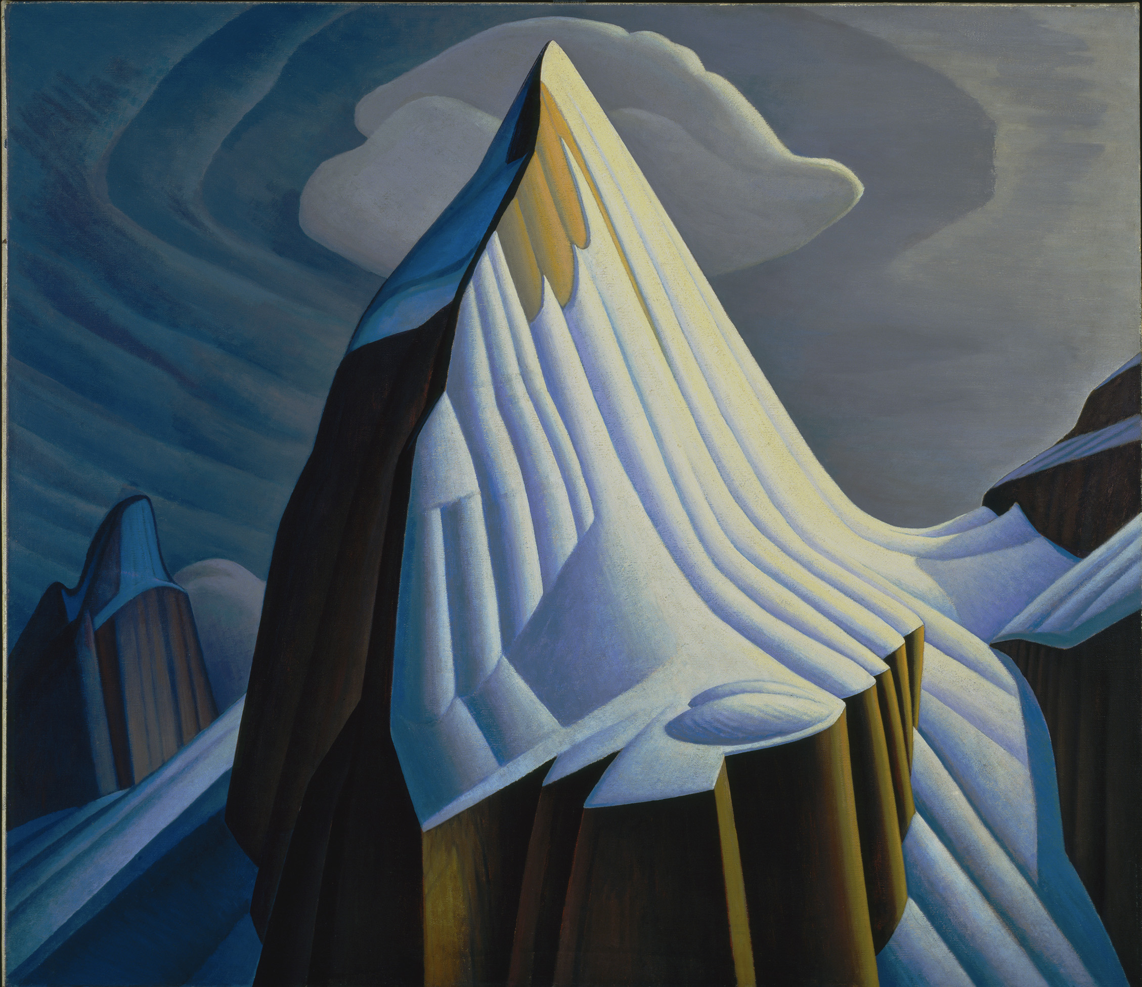 img4_Mount Lefroy, 1930, oil on canvas, 133.5 X 153.5 cm., McMichael Canadian Art Collection.jpg