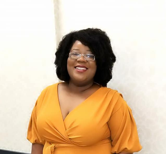 Phyllis Gbadyu - Windsor