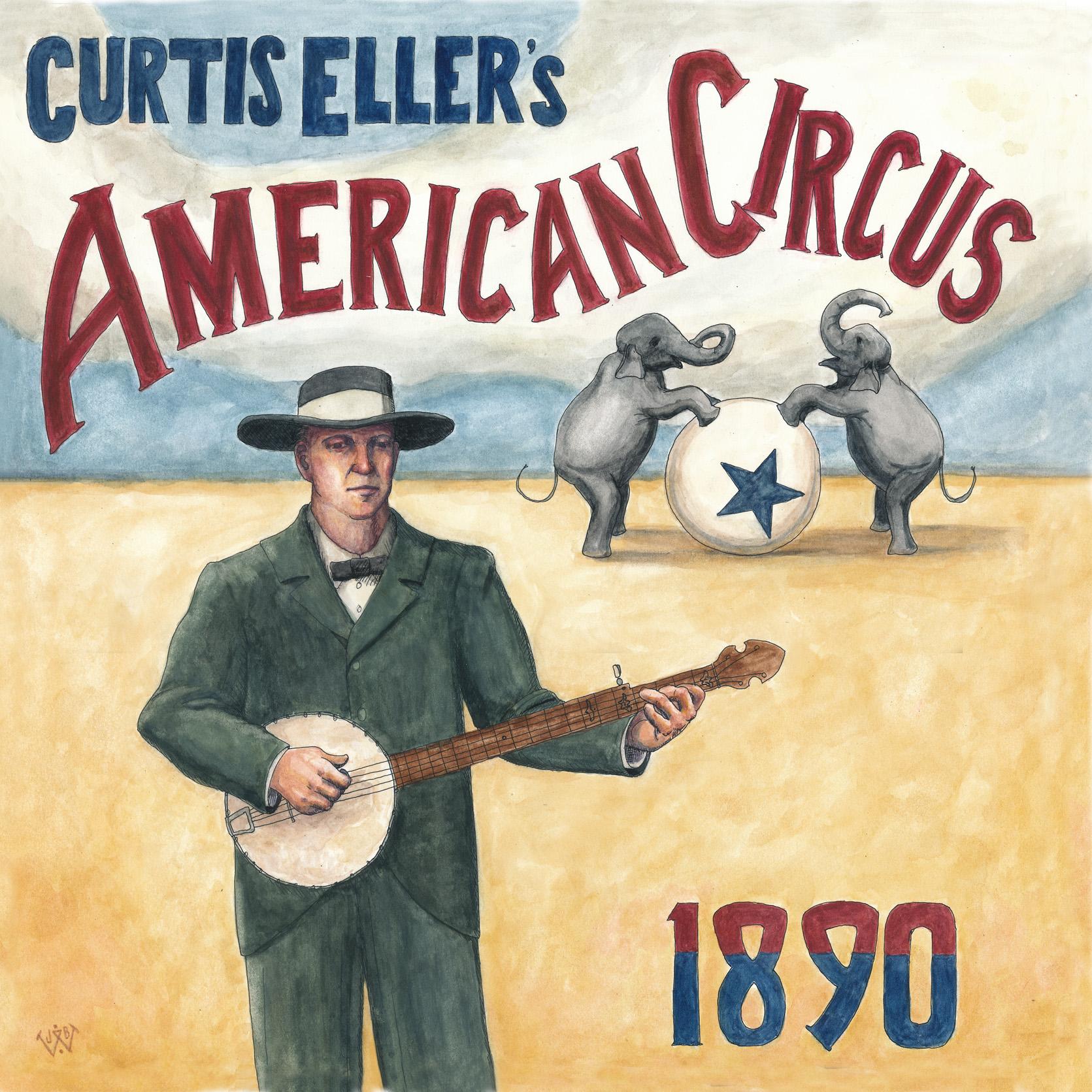 1890 (CD) $10 + shipping - 10 song album on hi-fidelity CD