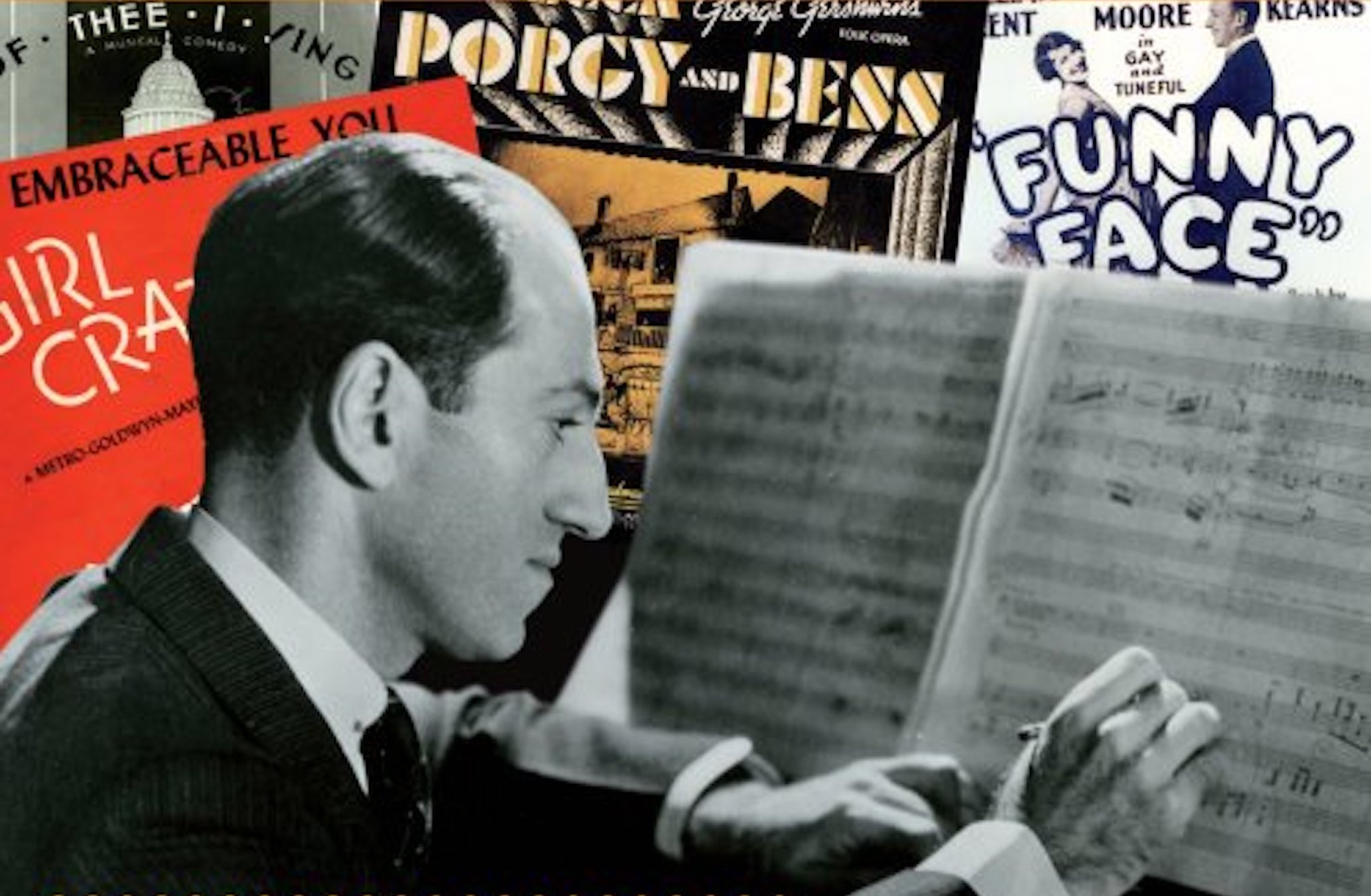 FASCINATING GERSHWIN