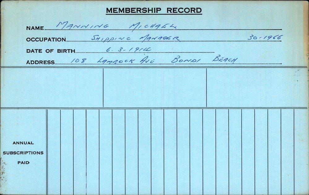MEMBERSHIP RECORD 1960.jpeg