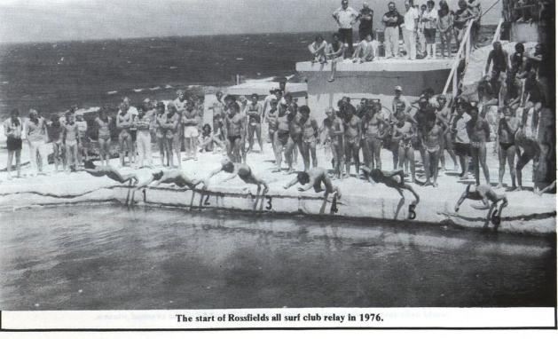 1976 - Rossfields All Surf Club Relay.png
