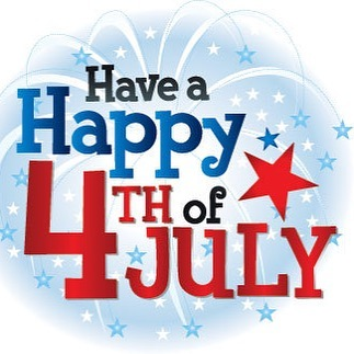 Happy and safe 4th of July! Open today! Waterfront dining experience. 🇺🇸🎉🎉