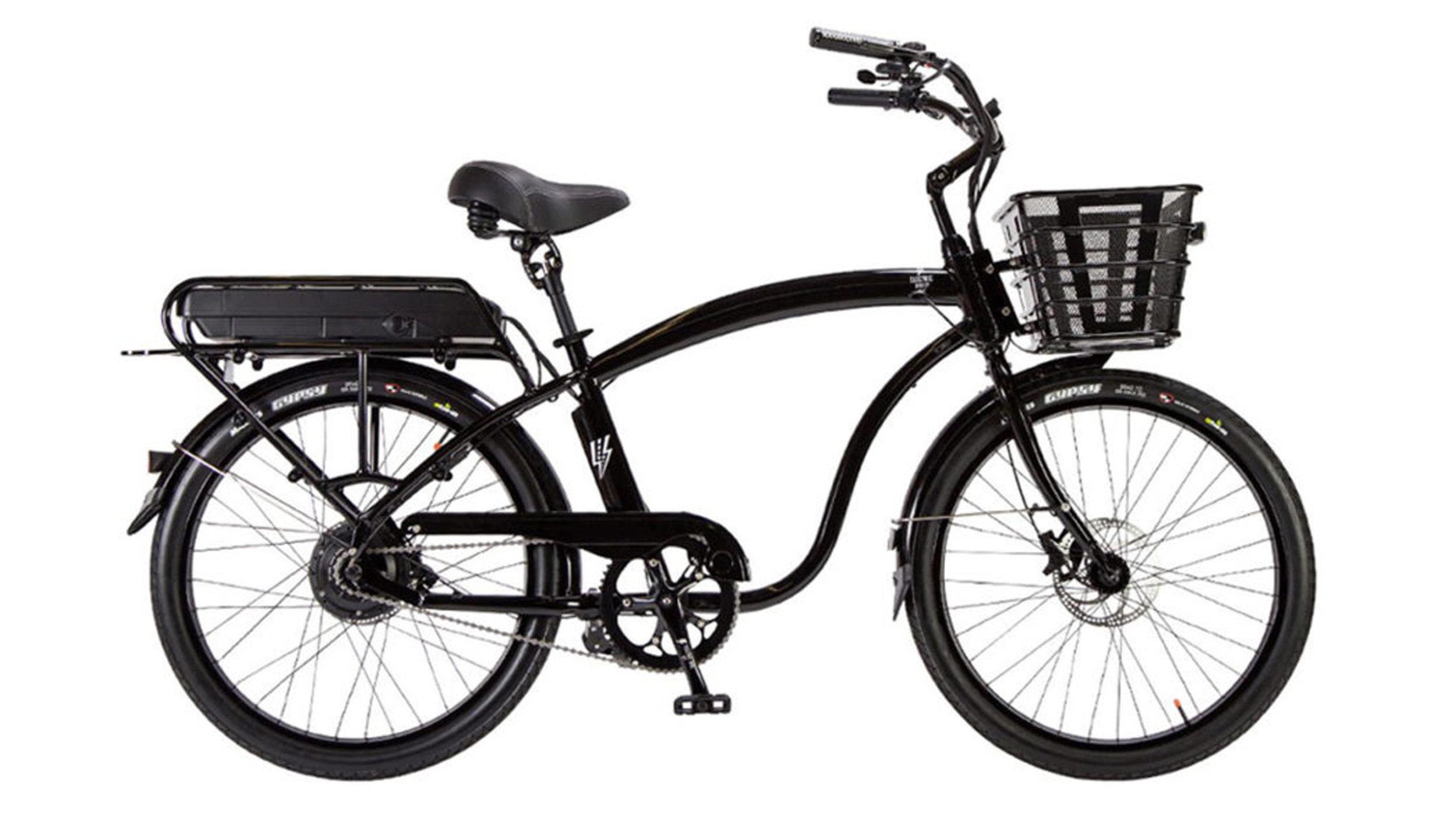 Photo credit : Electric Bike Company