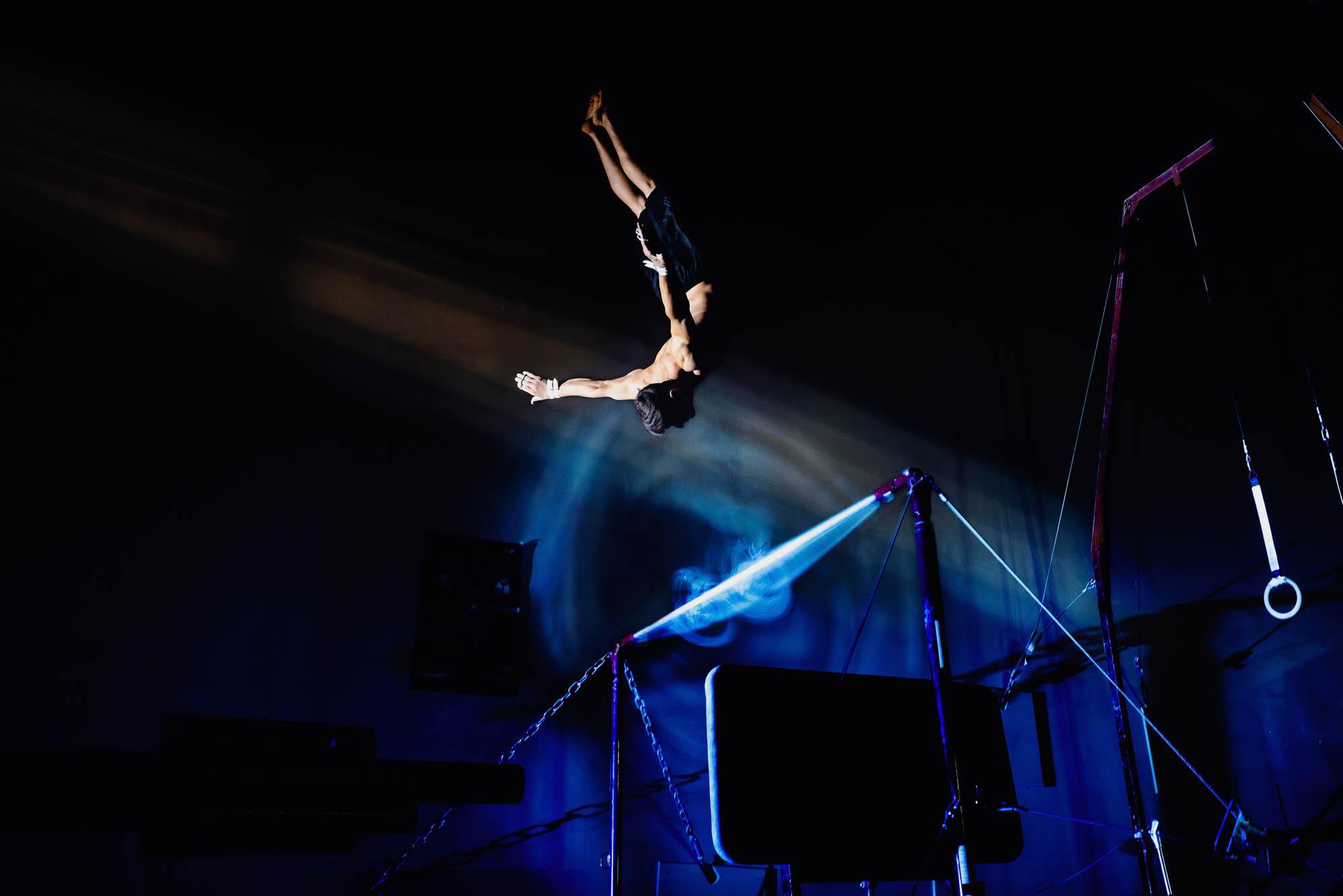 Lex & Josh Devy & Michelle Editorial Shoot Gymnastics Dance Light Trail Athlete-10.jpg