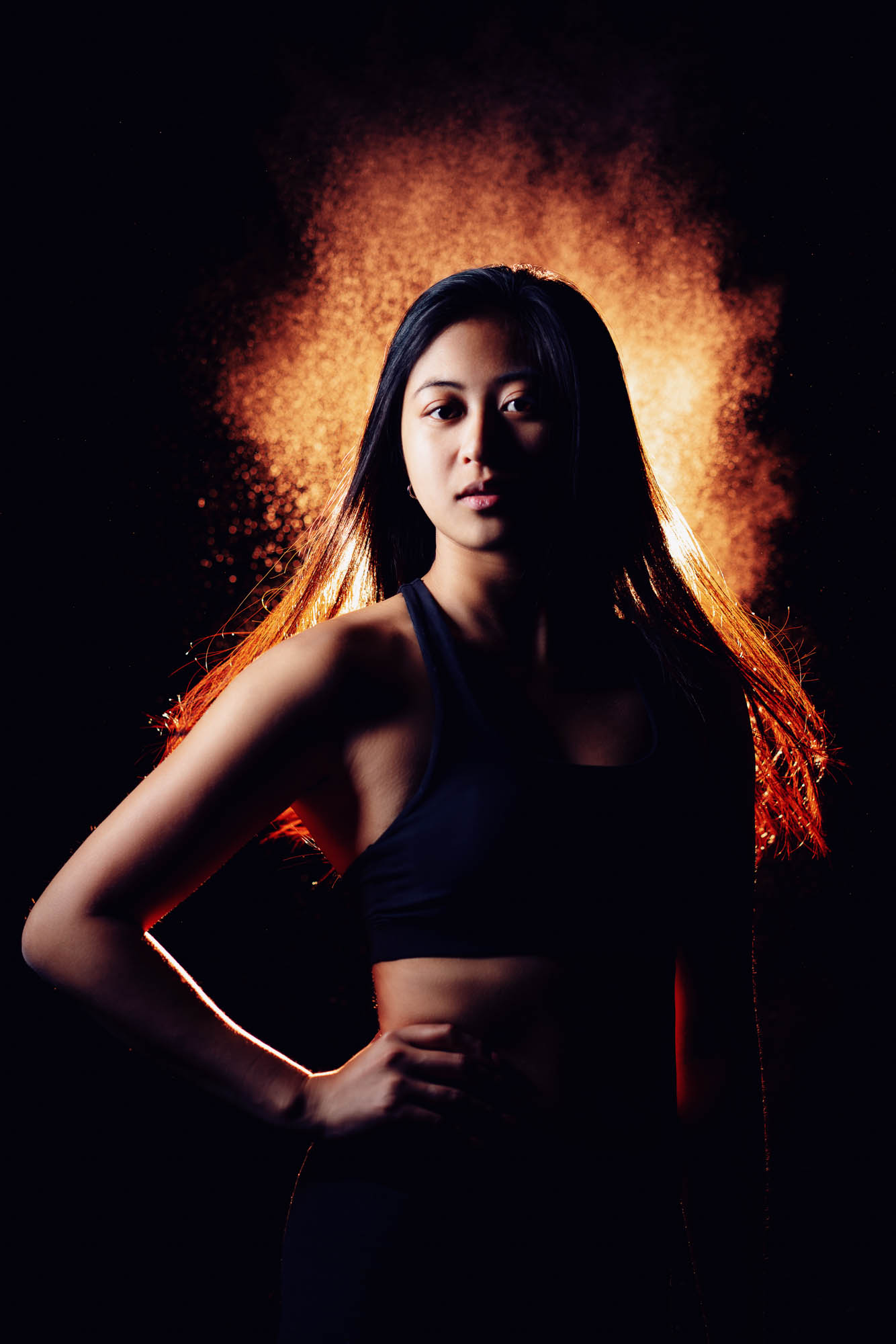 Lex & Josh Devy & Michelle Editorial Shoot Gymnastics Dance Light Trail Athlete-4.jpg