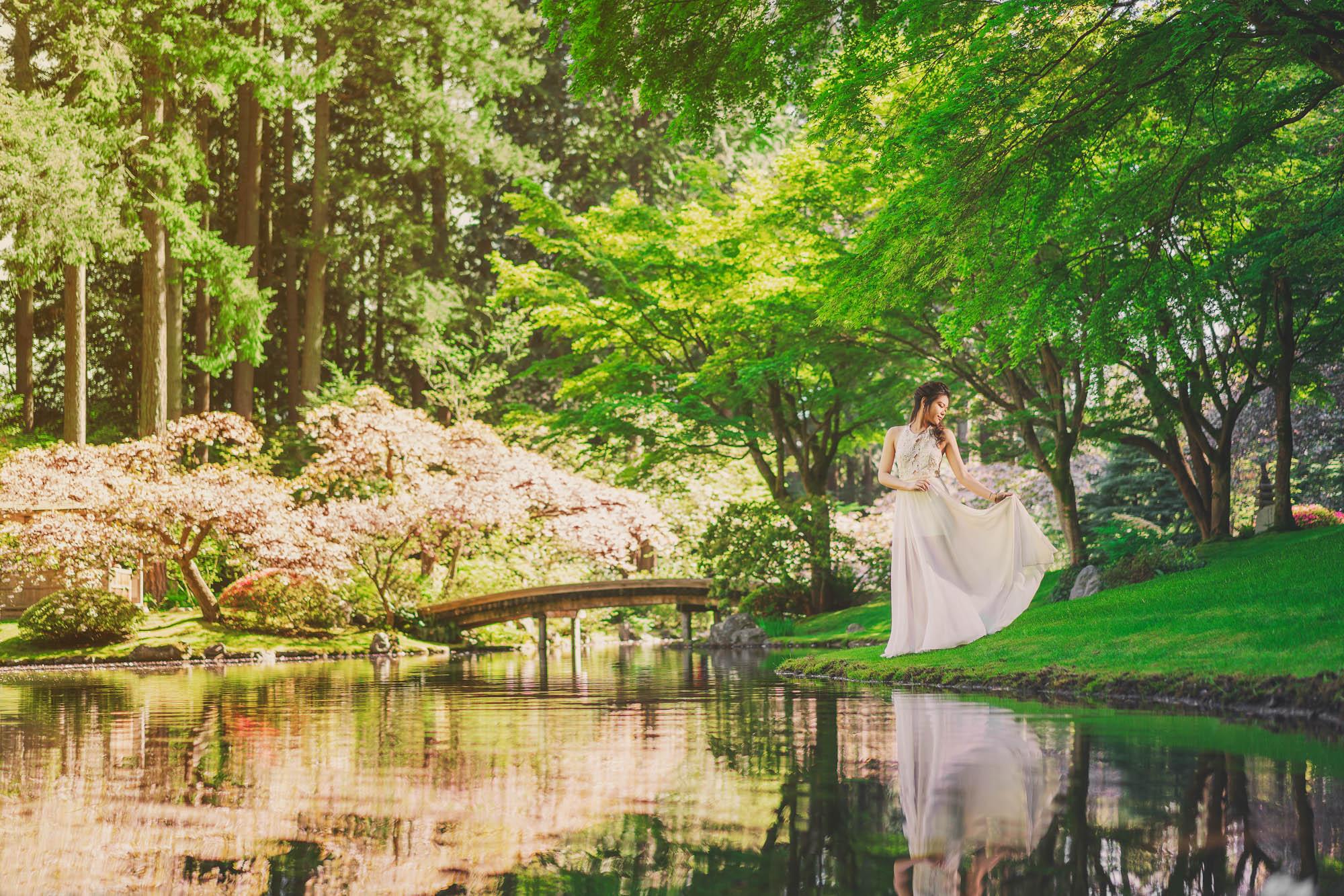 Lex & Josh Nitobe Japanese Garden Cherry Blossoms-9.jpg