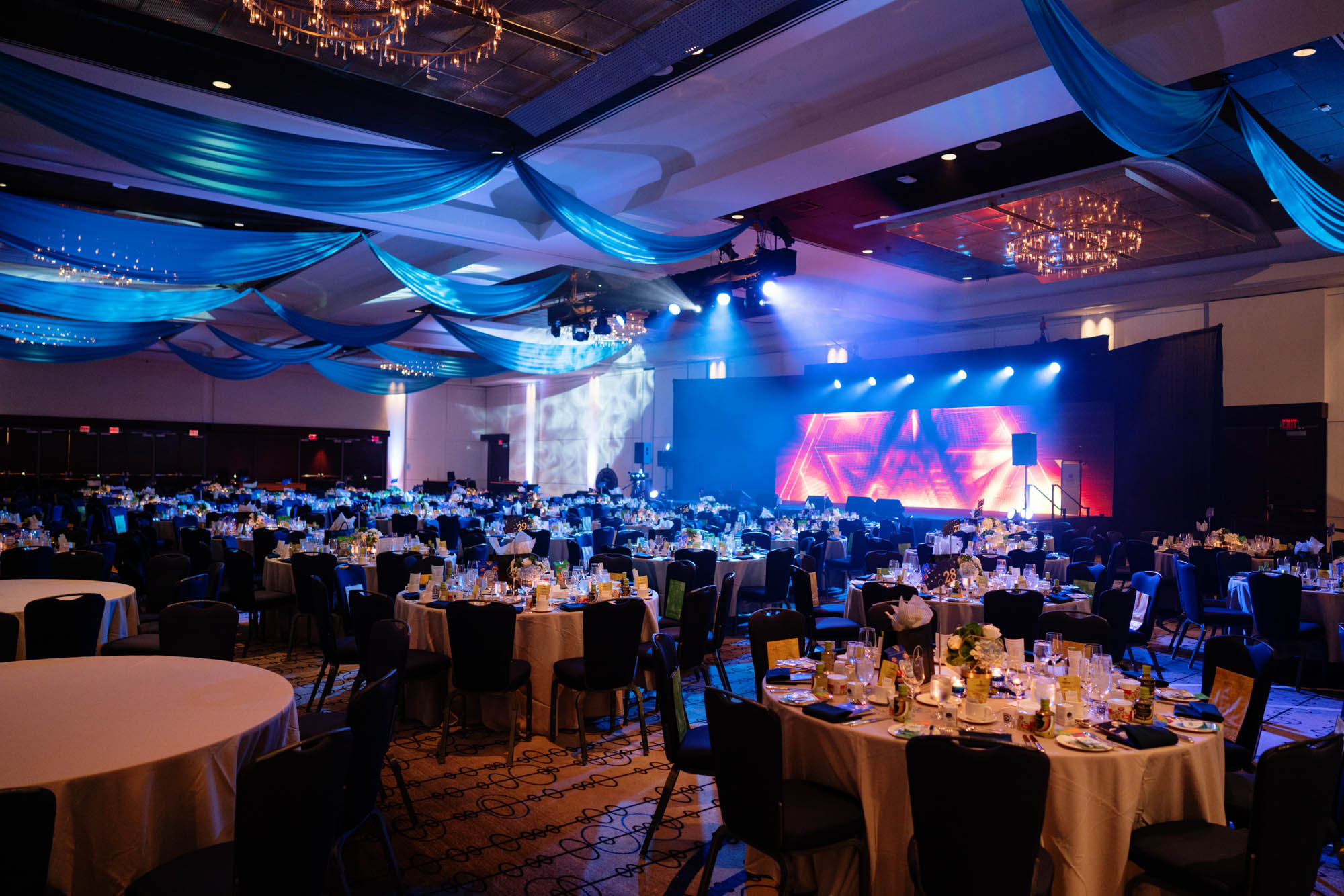 Lex & Josh CCDSBC Fundraiser Event Hyatt Regency Sahara Nights Bellydance -165.jpg