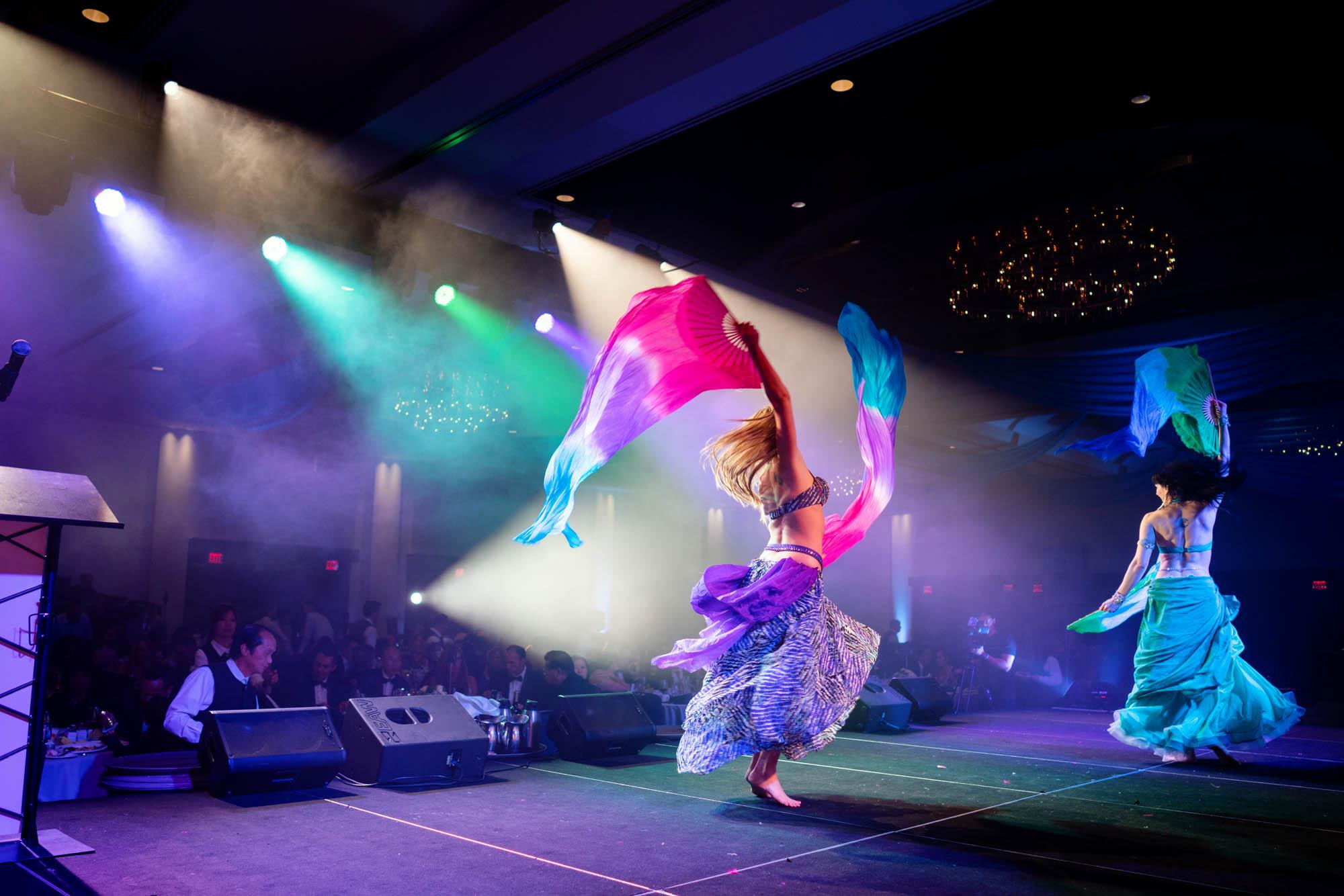 Lex & Josh CCDSBC Fundraiser Event Hyatt Regency Sahara Nights Bellydance -604.jpg