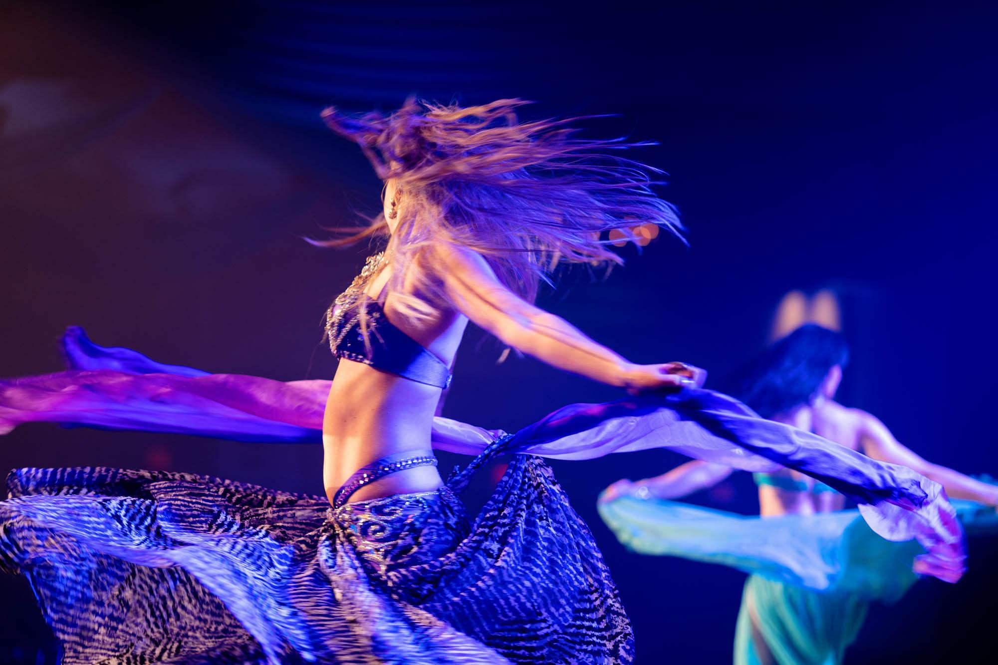 Lex & Josh CCDSBC Fundraiser Event Hyatt Regency Sahara Nights Bellydance -605.jpg