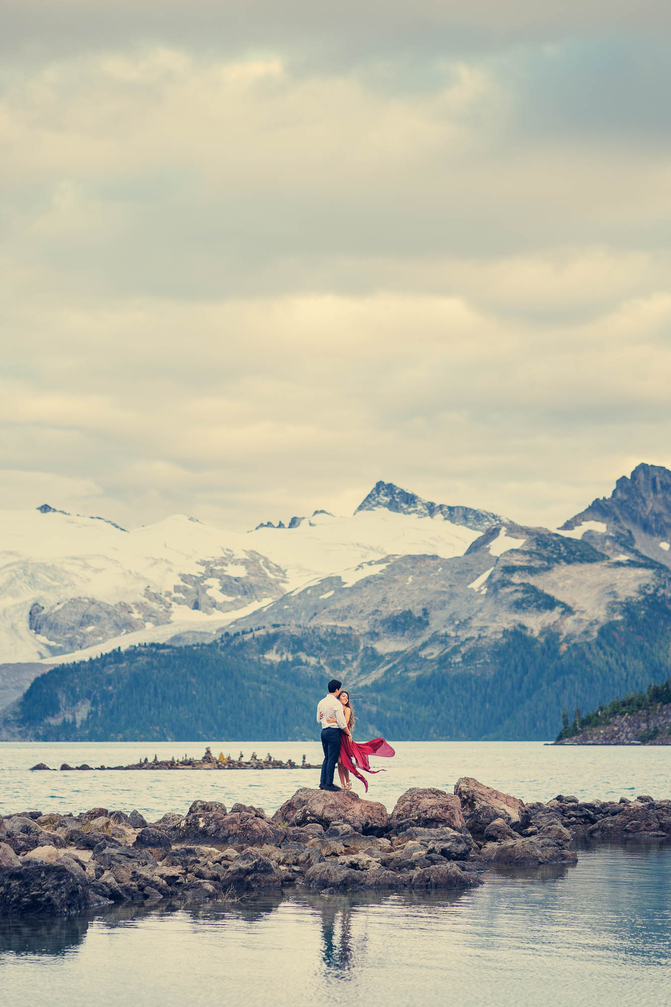 Lex & Josh Anita & JC Editorial Shoot Downtown Apartment Porteau Cove Garibaldi Lake-48.jpg
