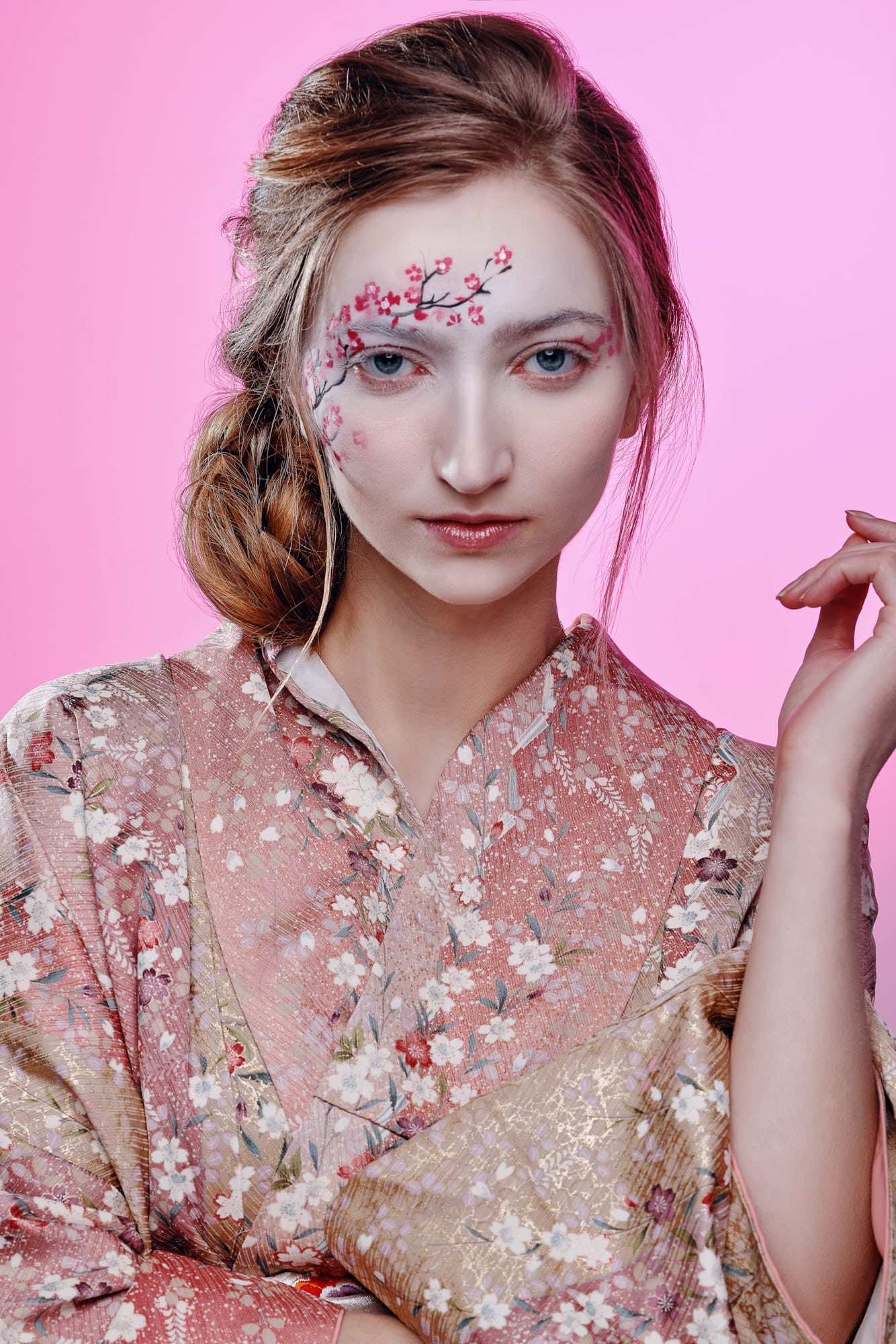 Lex & Josh Tiffanys Pro Makeup Spring Studio Shoot with Mika 1.jpg