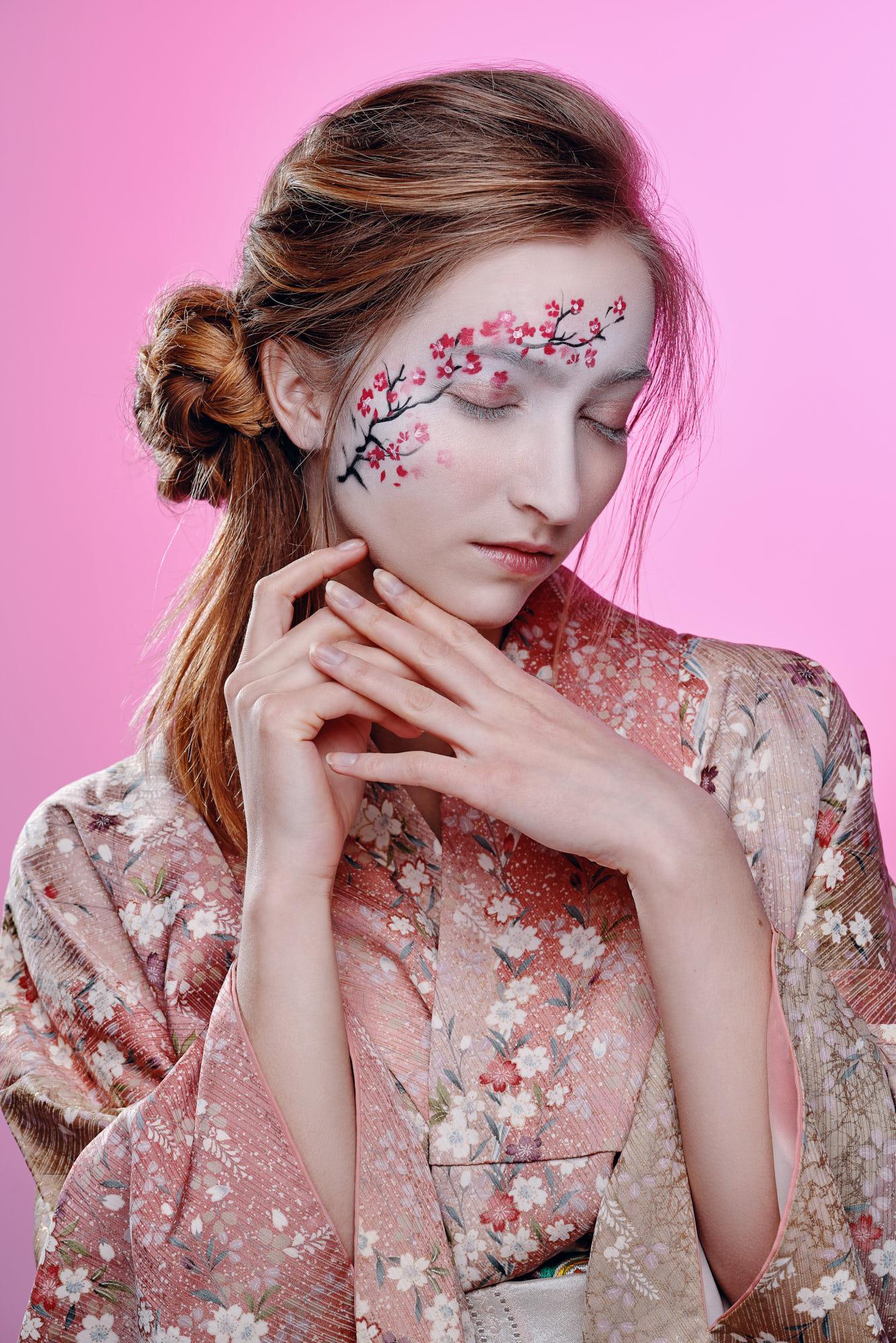 Lex & Josh Tiffanys Pro Makeup Spring Studio Shoot with Mika 5.jpg