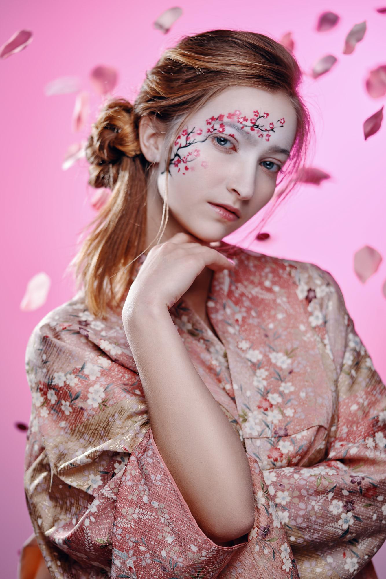 Lex & Josh Tiffanys Pro Makeup Spring Studio Shoot with Mika 6.jpg