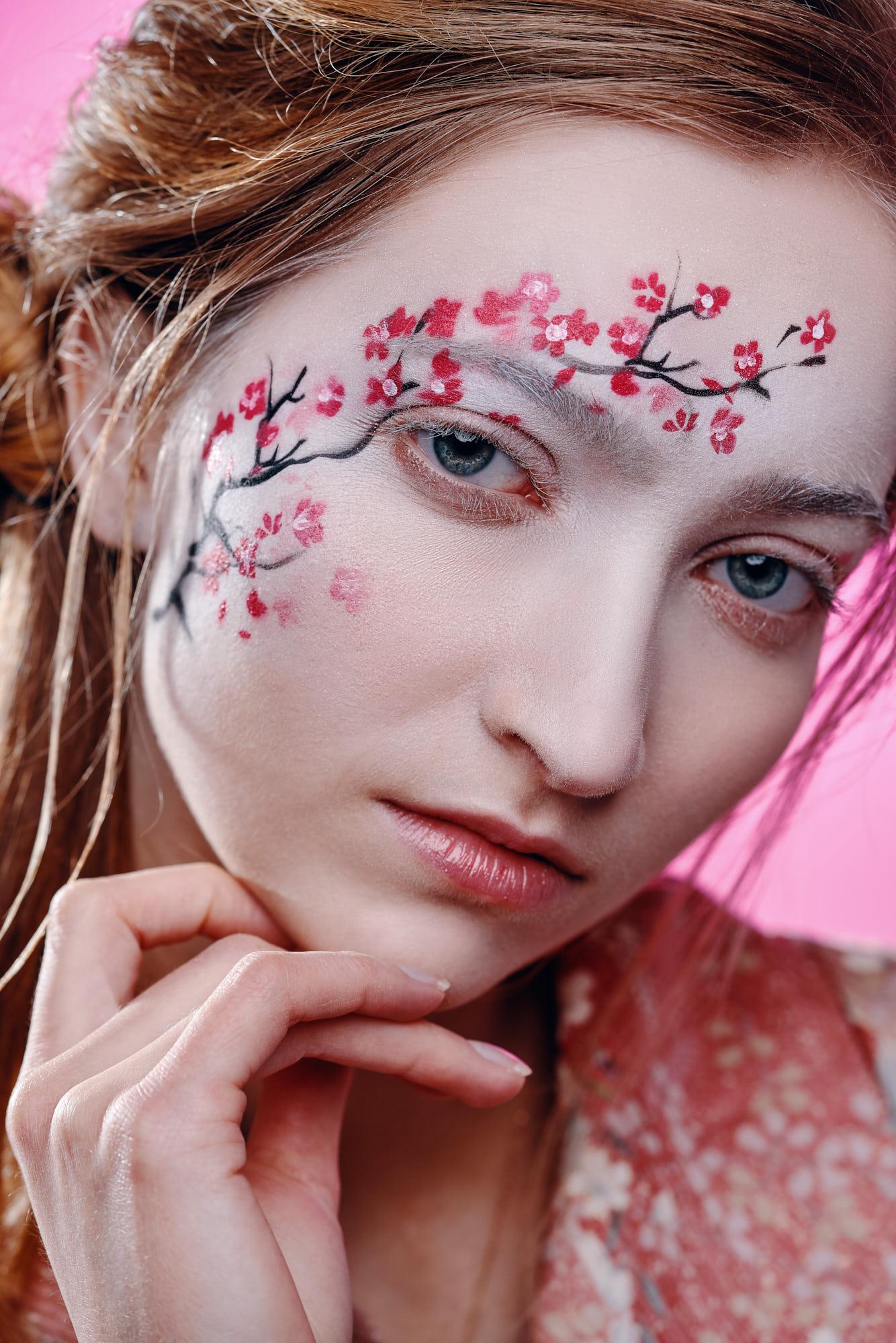 Lex & Josh Tiffanys Pro Makeup Spring Studio Shoot with Mika 14.jpg
