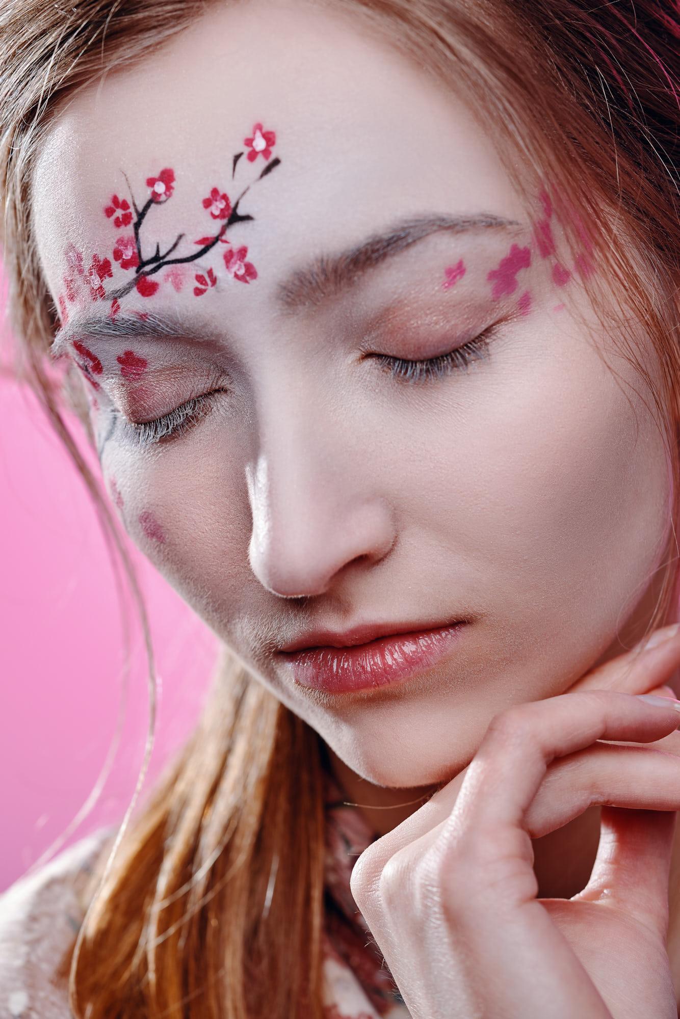 Lex & Josh Tiffanys Pro Makeup Spring Studio Shoot with Mika 13.jpg