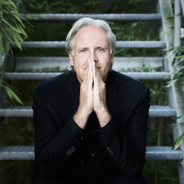 Markus Stenz . Conductor