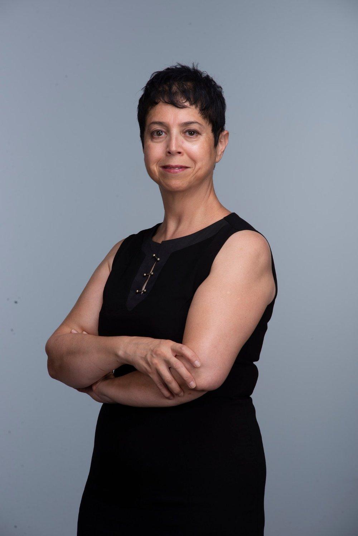 Meriç CINBARCI - ConsultantHuman Resources DirectorCreative Drama CoachStorytelling Expert