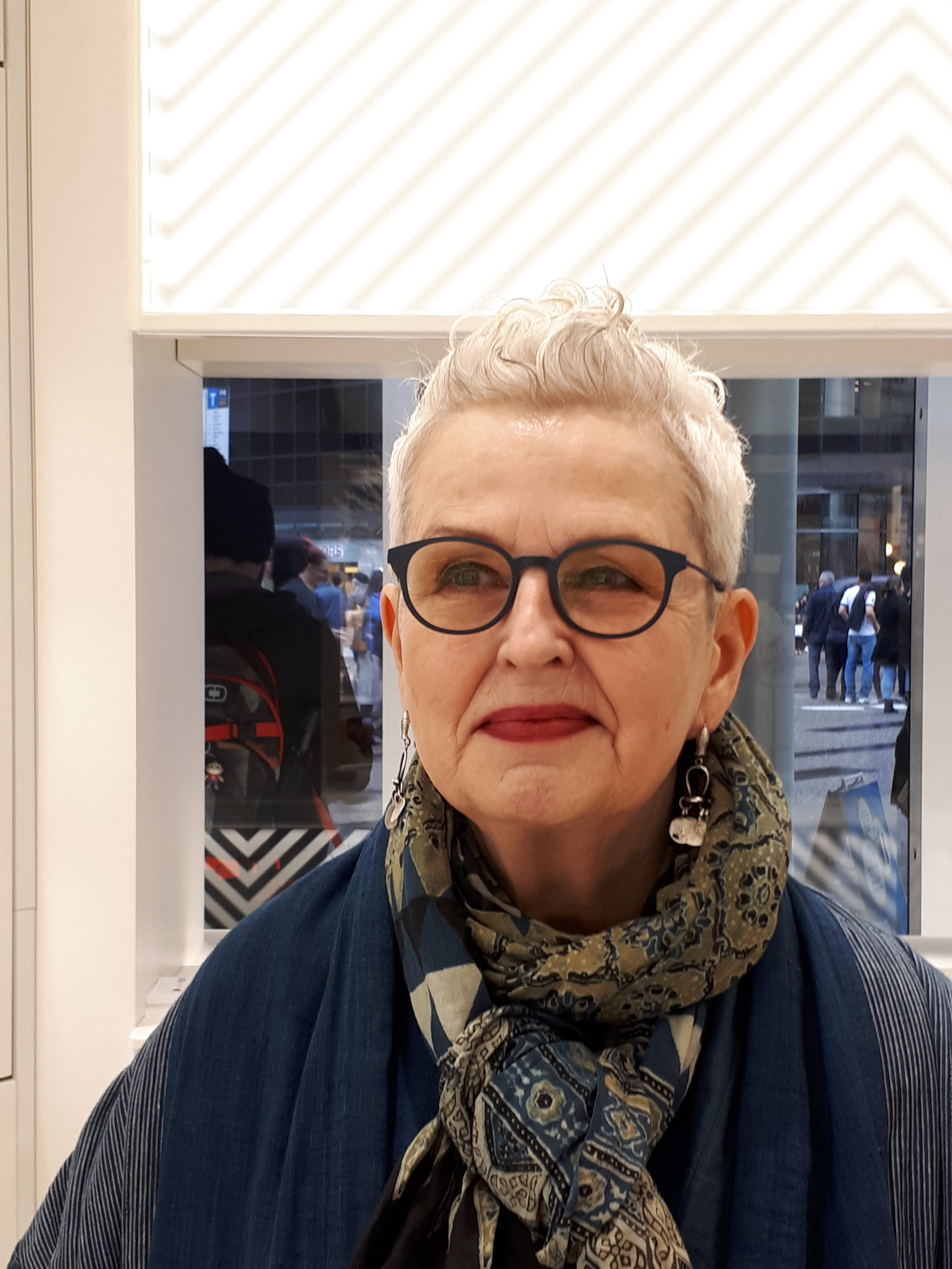 Jill Gildersleve