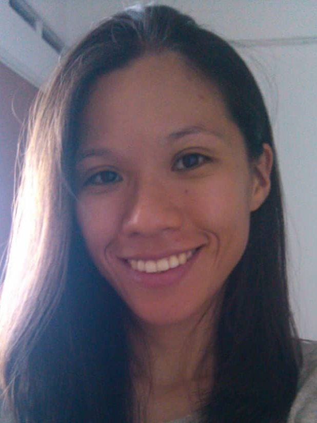 Chen Sue Yee (Programme Manager)