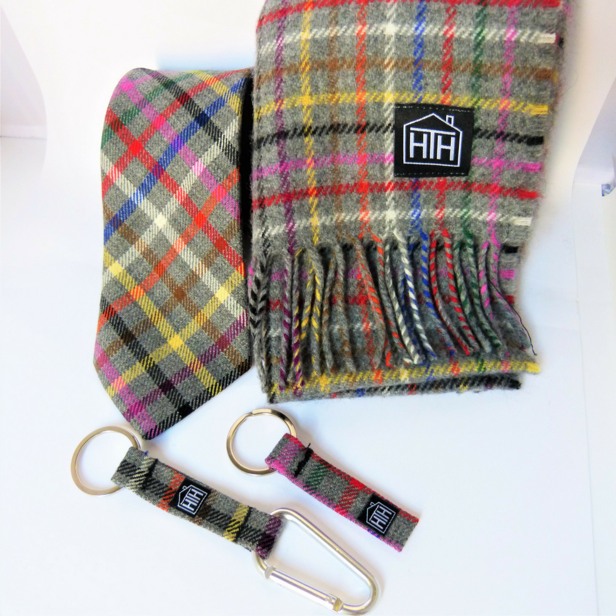 Homless Tartan Collection.png
