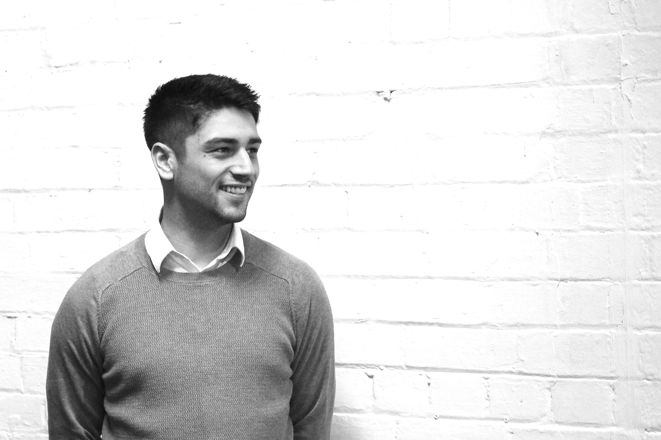 John tehrani - ARCHITECTURAL TECHNICIANHaving worked in the retail sector working with nationwide clients John has joined PARKdesigned to provide additional expertise to our technical team. He will also help to manage and delivery our residential and commercial projects.
