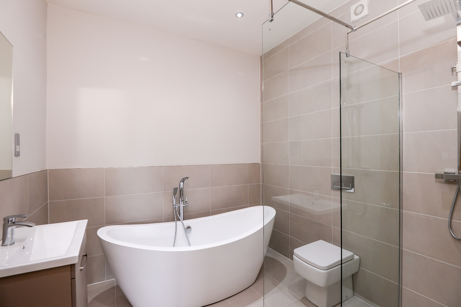 bathroom refurbishment leeds