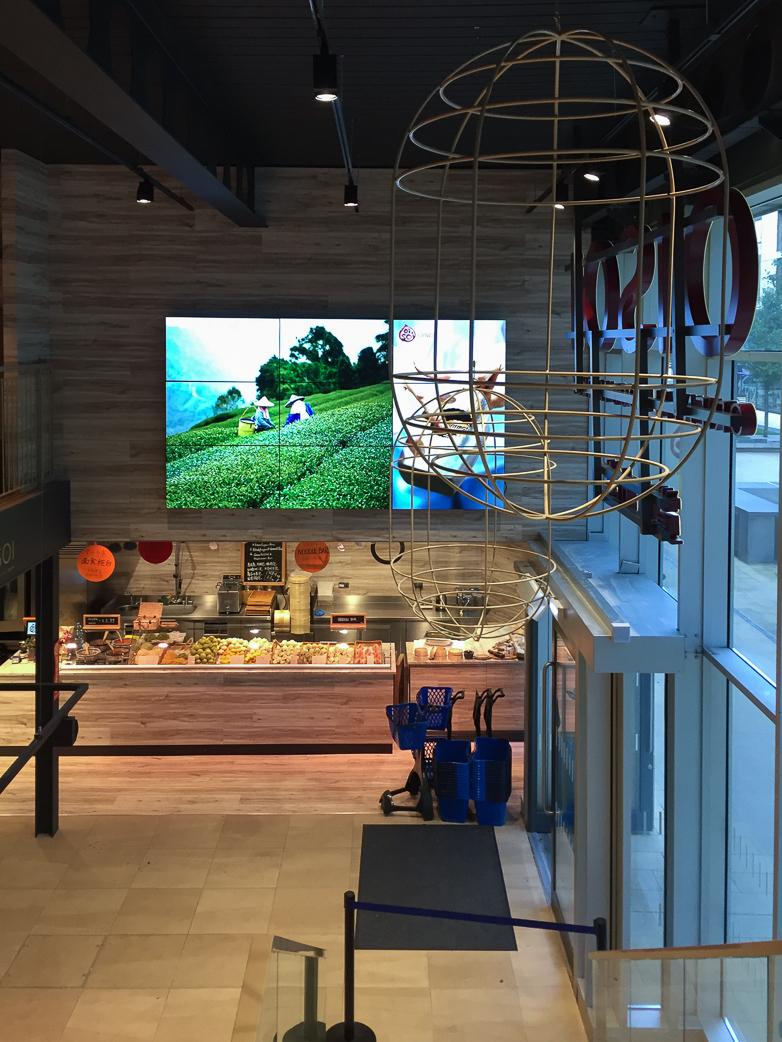 sheffield retail architects