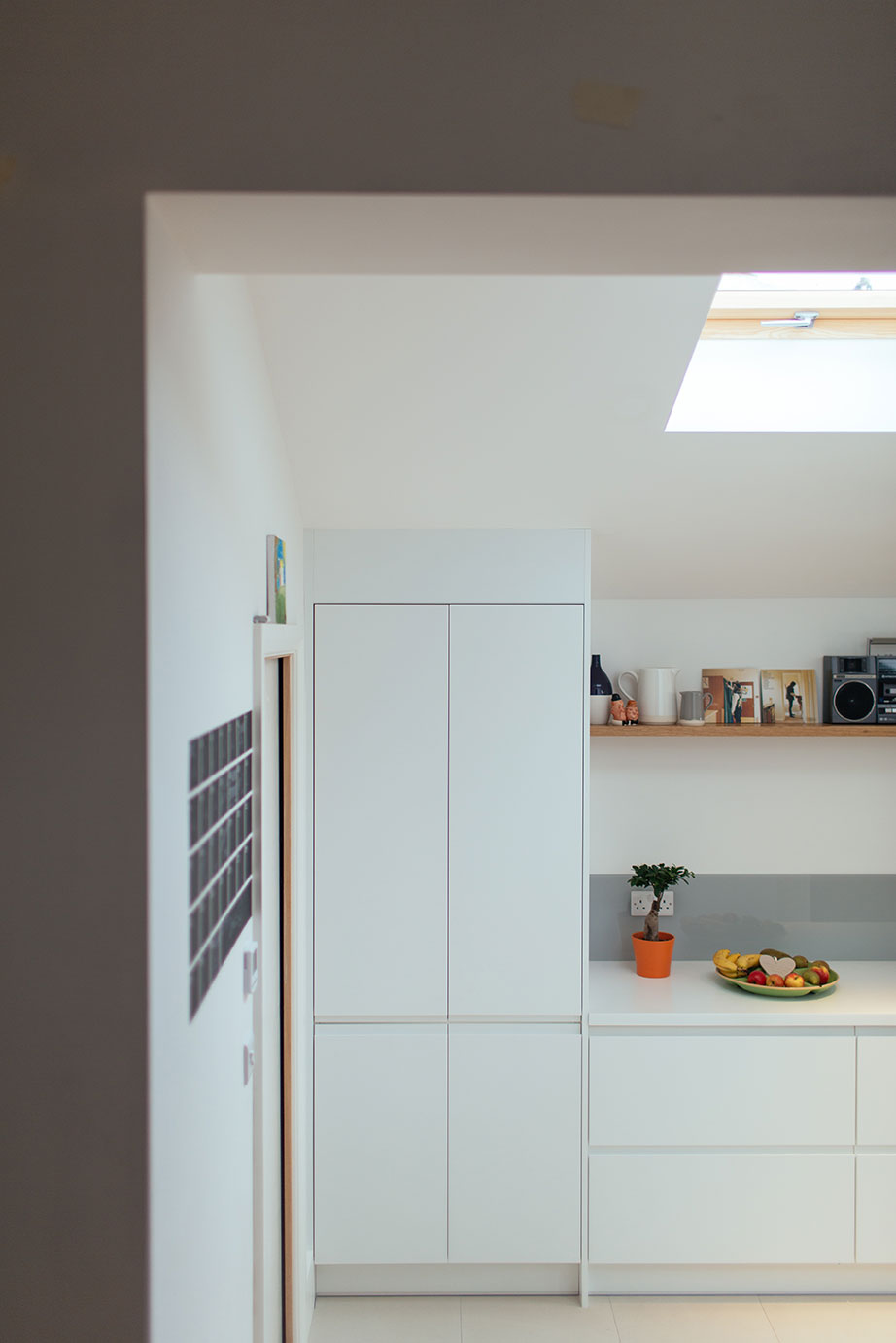 Guiseley single storey extension