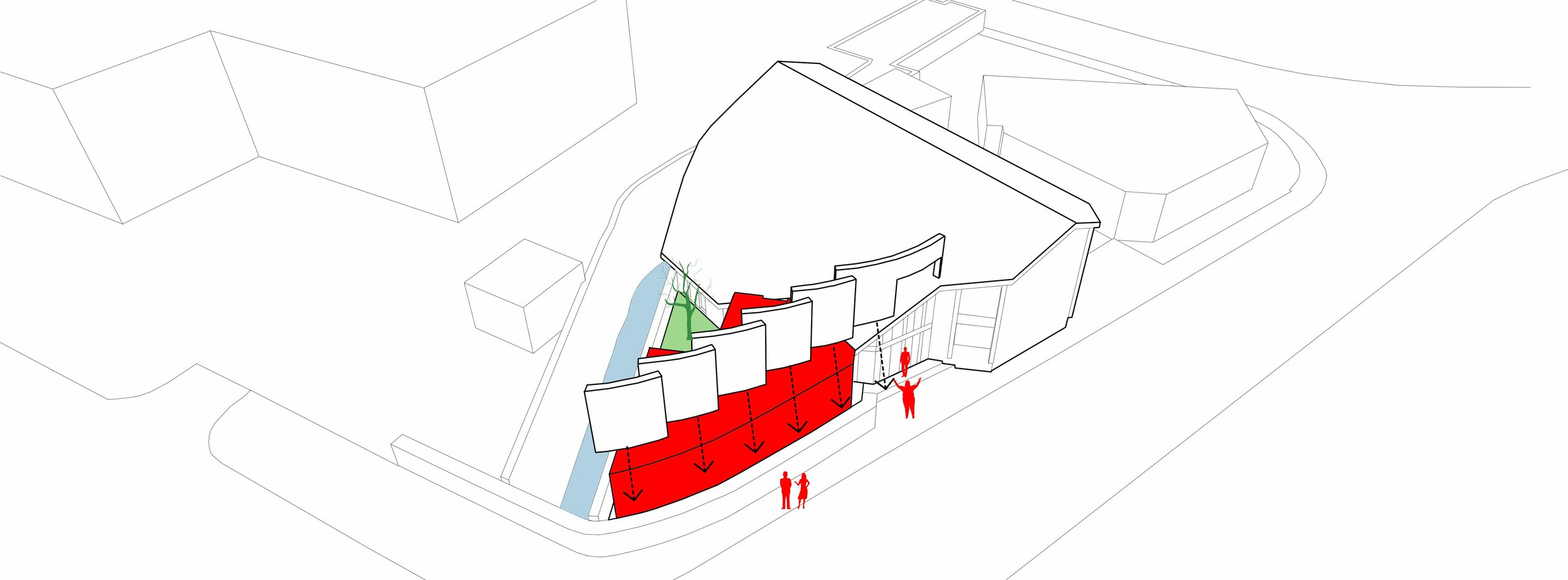 architects drawing leeds 2