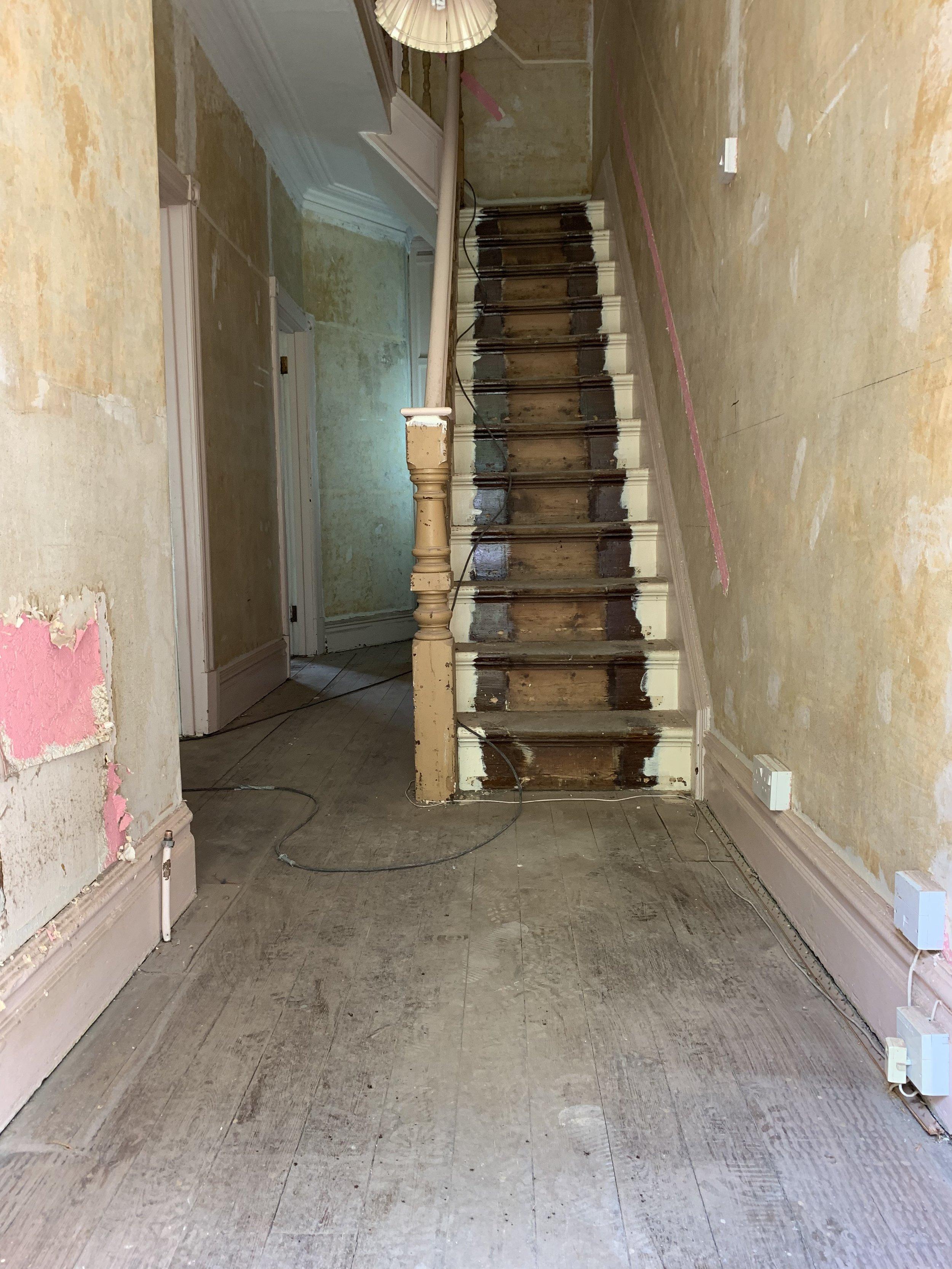 leeds house refurbishment