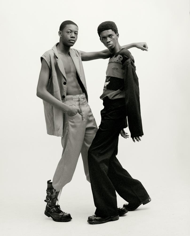 Neu Neu Magazine Telfar Justin Hamilton Casper Kofi Troy Casting Alexis Barnett-025.jpg