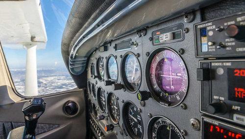 Become a Pilot — Aeroclub of Lebanon