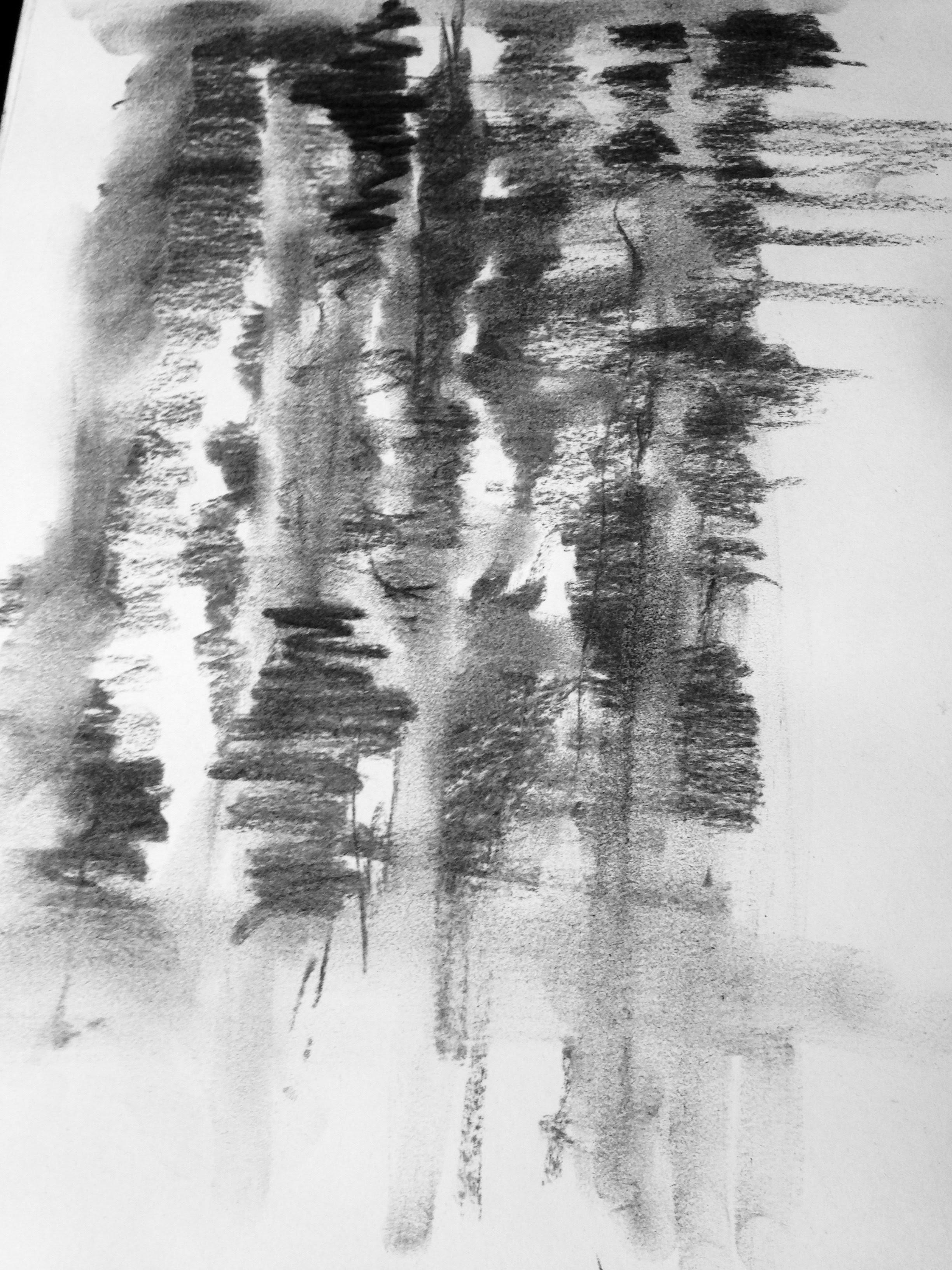 Hester Dowling Fine Art Printmaker 2