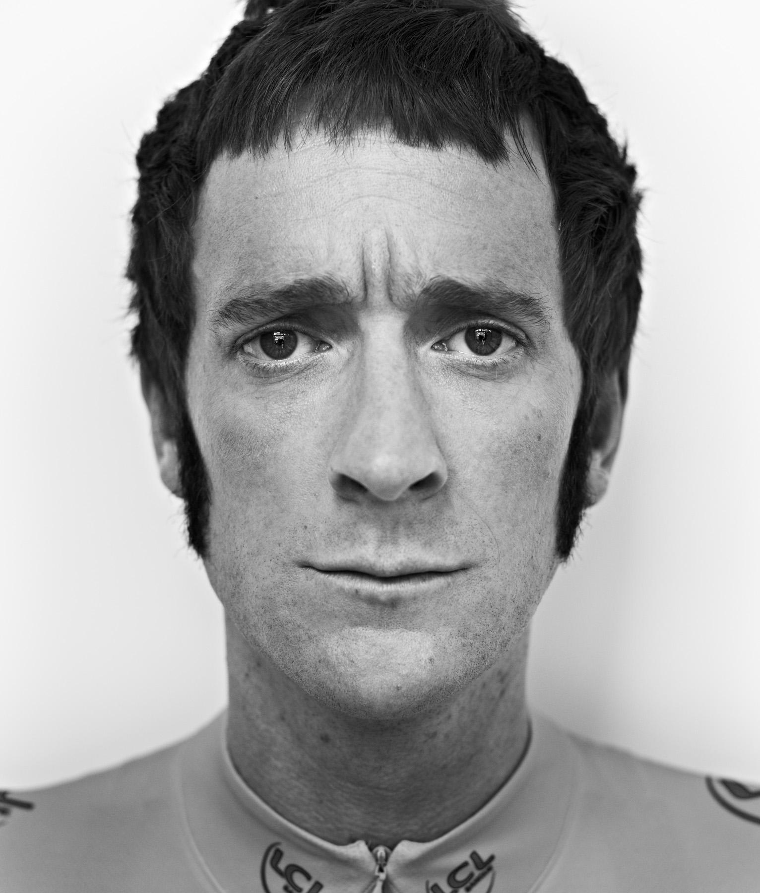 Bradley Wiggins (National Portrait Gallery)