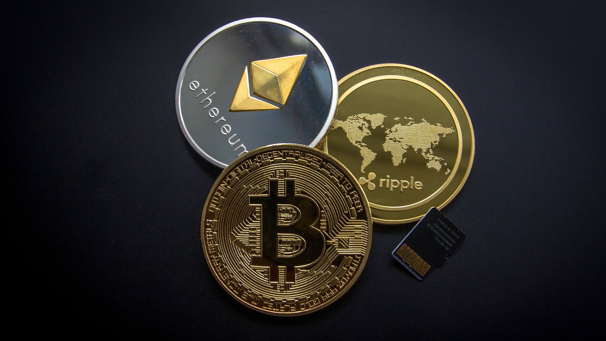 General requirements for cryptocurrency companies -