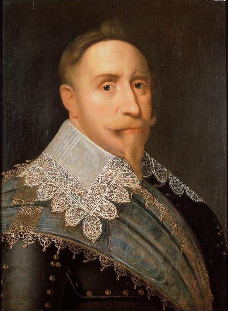 Inledning - Sverige hade under Gustav II Adolfs regering inträtt på den storpolitiska scenen med betydande ambitioner. Detta fordrade inte bara en modernisering av krigsmakten utan även av förvaltningen.Ett led i denna nyordning var att skapa ett effektivt administrativt centrum genom att göra Stockholm till huvudstad i modern mening, vilket befästes i 1634 års regeringsform. Där fick de centrala ämbetsverken fast form och Stockholm fick en överståthållare med uppgift att tillvarata statens (kronans) intressen.Denna kraftiga förstärkning av stadens förvaltning genomfördes 1630 – 1650 och den nya regeringsformen krävde att den högre adeln var stationär i Stockholm för verksamheter inom de olika kollegierna.