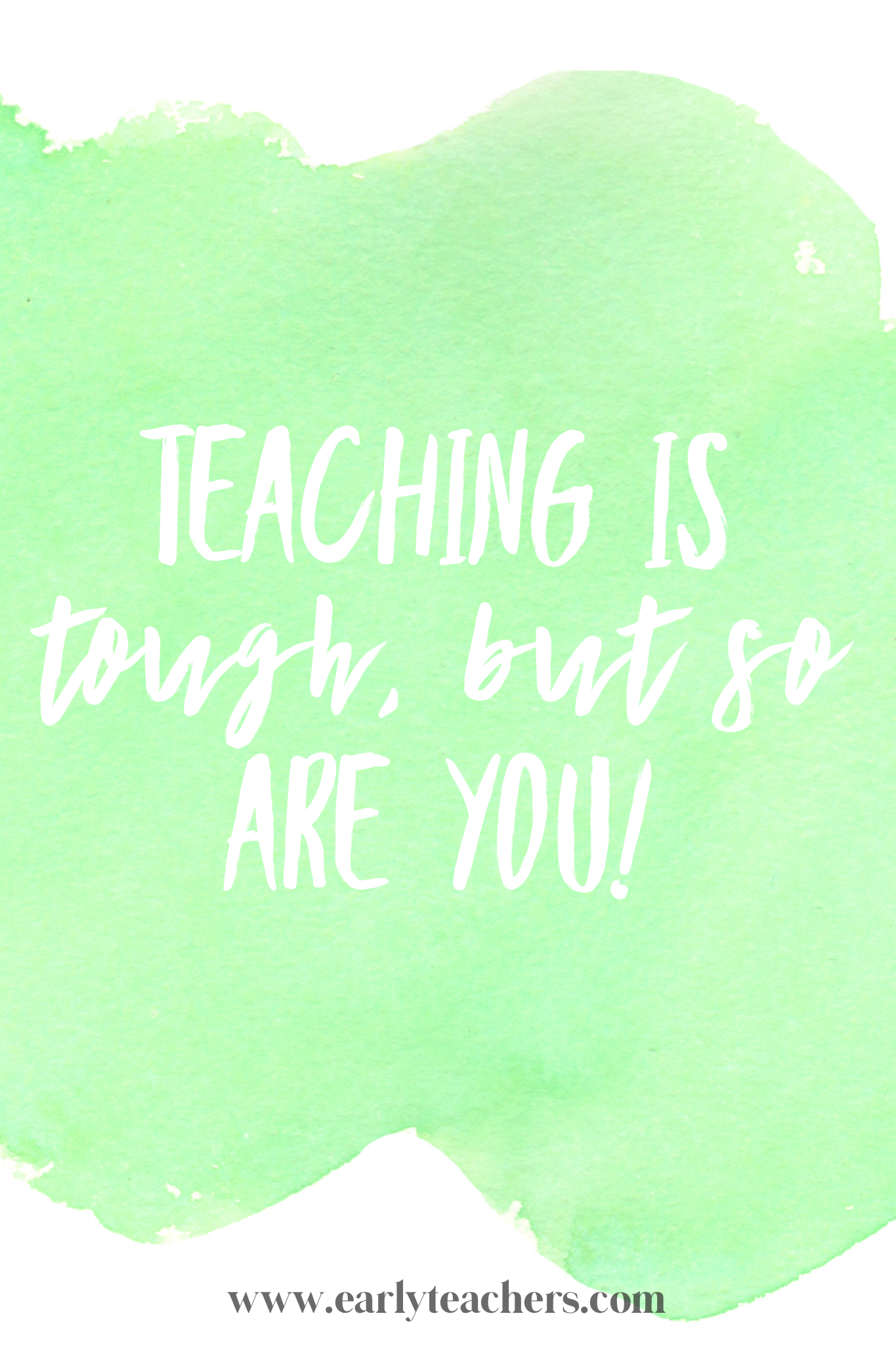 Inspirational Teacher Qoutes